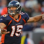 Tebow Fined