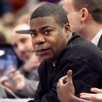 Tracy Morgan Comedy Routine