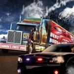 Truck Spills Marijuana In San Jose
