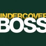 Undercover Boss New Season