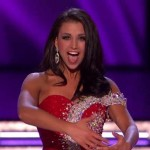 Who Won Miss America 2012