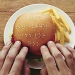 Wimpy Braille Burger