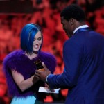 Katy Perry And Cam Newton
