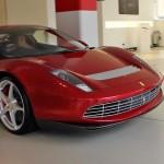Ferrari SPC-12 EPC