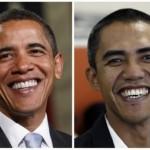 Ilham Anas, President Barack Obama