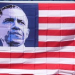 Obama's Image On American Flag Angers Vets