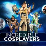 Video Game Superfans' Insane Costumes