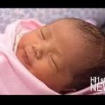 Beyonce Baby Photos 2012