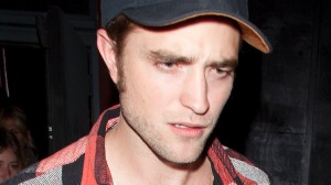 Robert Pattinson Heartbroken